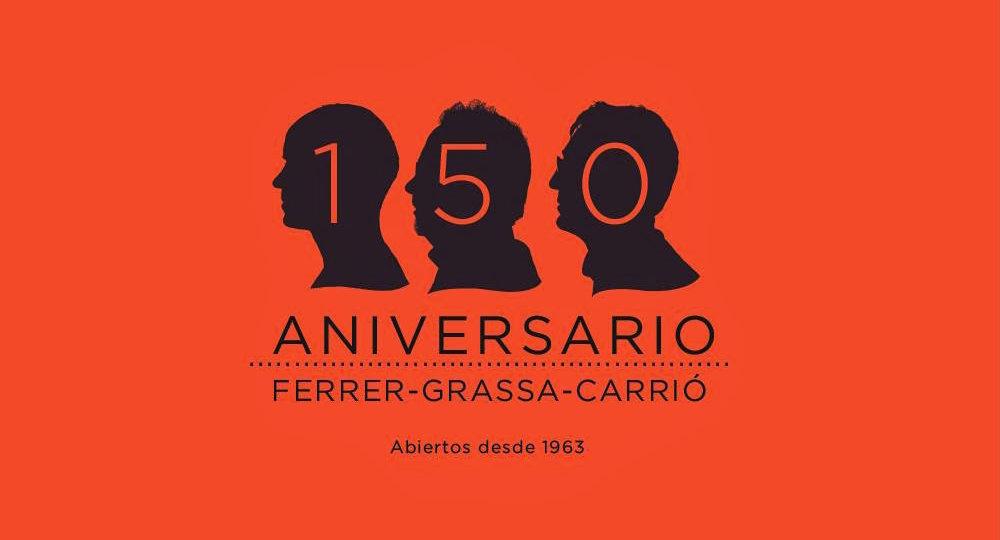 150 aniversario