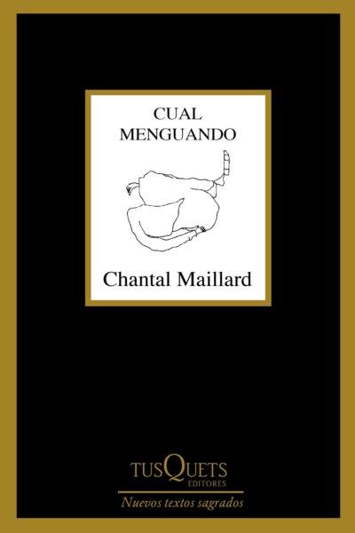 portada_cual-menguando_chantal-maillard_201806070950-1