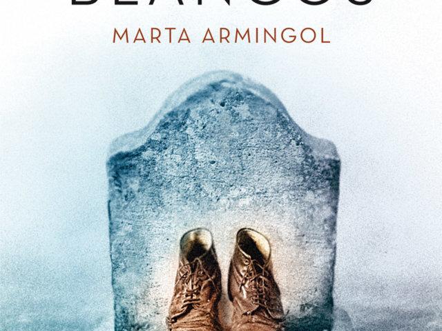 Los días blancos - Marta Armingol