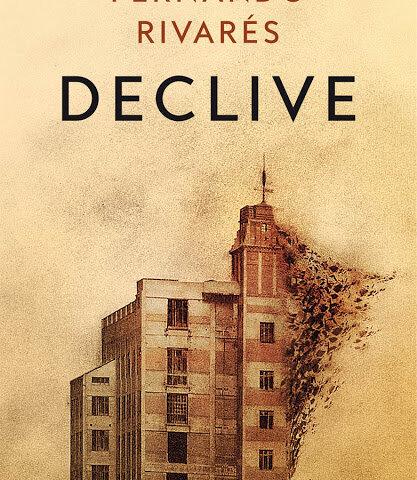 Fernando Rivarés - Declive