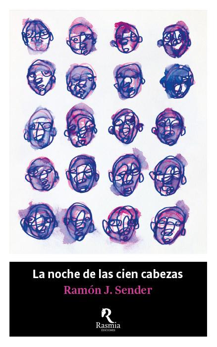 portada_la_noche_cien_cabezas_ramon_sender
