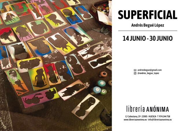 Begue Superficial
