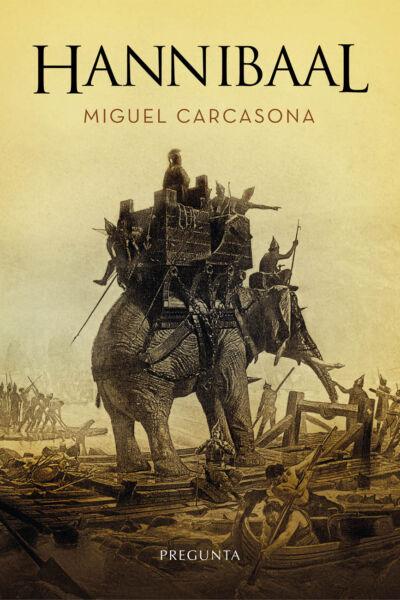 MiguelCarcasona - Hannibaal