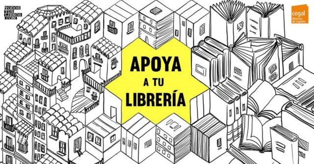 apoya libreria